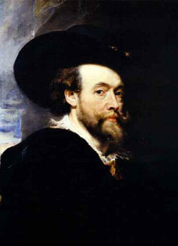 Peter Paul Rubens Kimdir