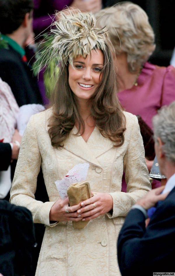 Kate Middleton Kimdir