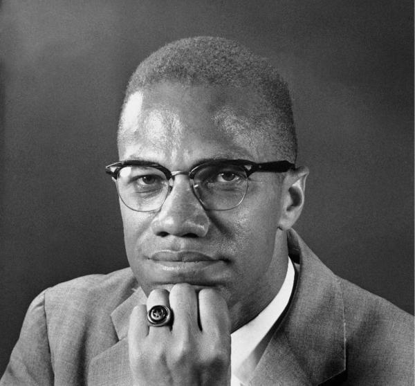 Malcolm X biyografi